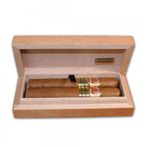 Turmeaus 200th Anniversary Twin Pack – Ramon Allones Specially Selected